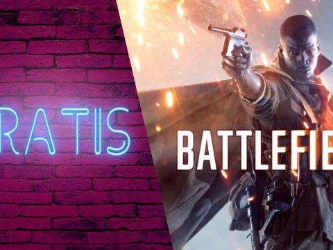 Battlefield 1 und 5 kostenlos: Hier gibt's das Doppelpack für null Euro