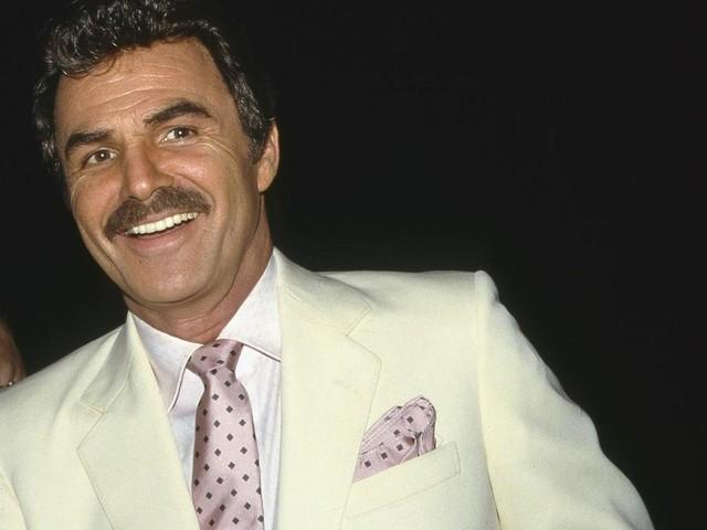 Hollywood weint um den großen Burt Reynolds