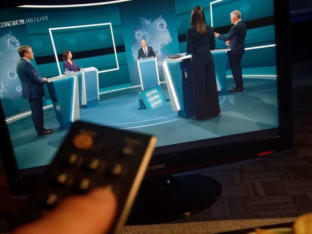 Bundestagswahl 2021: So können Sie die große Wahl live im Free-TV und Stream verfolgen