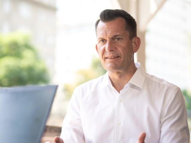 Mückstein warnt vor Kryptowährungen