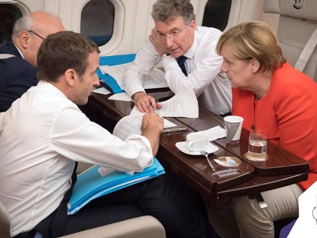 Christoph Heusgen (CDU), ehemaliger Merkel-Berater, über Afghanistan, China, Trump, Erfolge, Fehler