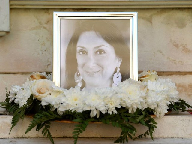 Mord an Caruana Galizia: Untersuchungsausschuss wirft Malta Staatsversagen vor