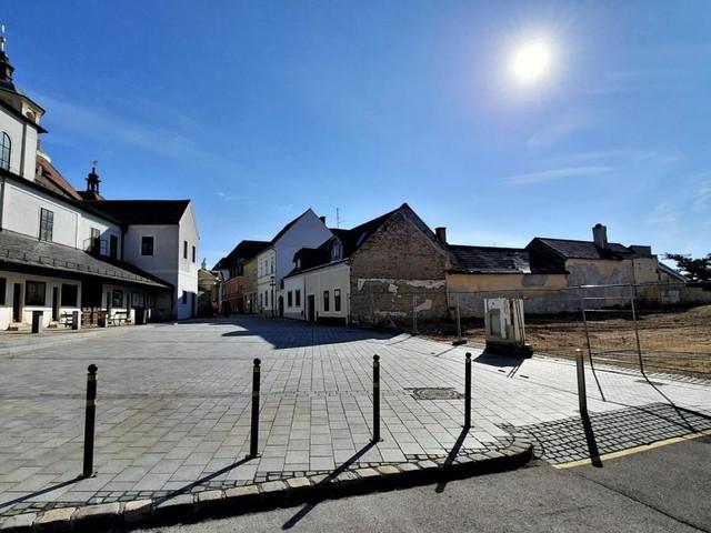 Wohnungen am Oberberg sind Anrainern zu viel Verdichtung