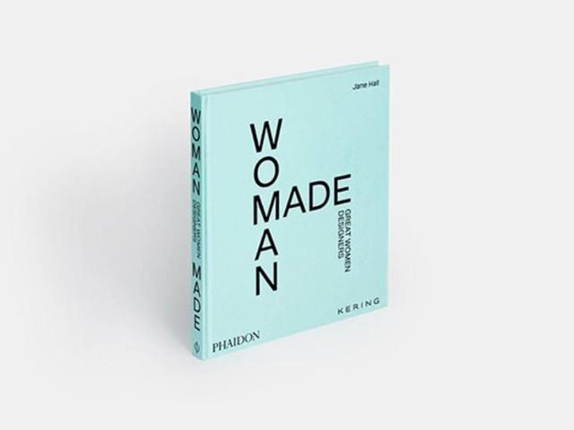 Kering: Buch 'Woman Made' stellt 200 Designerinnen aus 50 Ländern vor