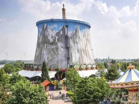 Wunderland Kalkar – All-Inclusive-Angebot für Kernie's Familienpark zum Sparpreis: nur 19,95 Euro