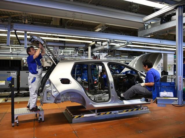 Werden Risiken unterschätzt? Die Narrative der deutschen Wirtschaft