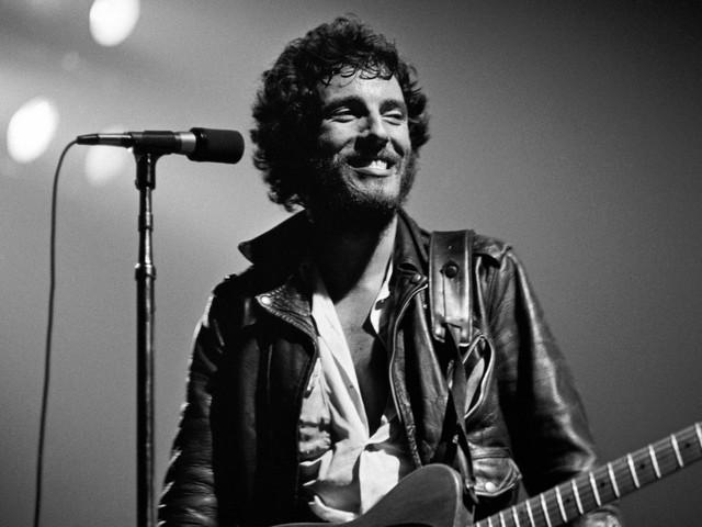 Das sind die zehn besten Alben von Bruce Springsteen