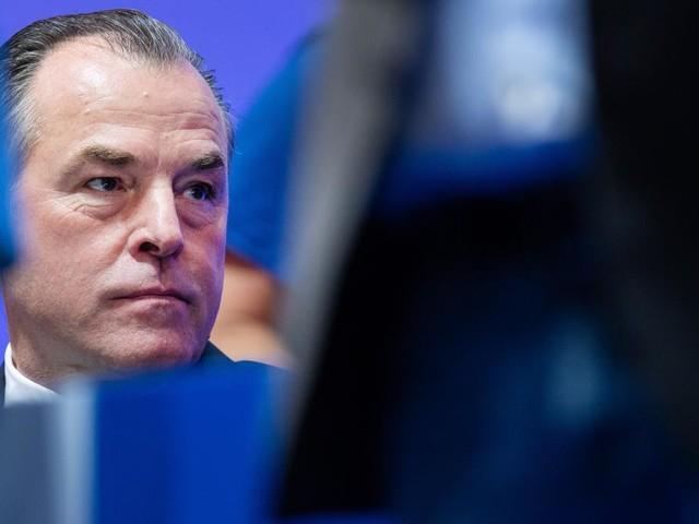 Schalke-Chef Tönnies lässt Amt für drei Monate ruhen