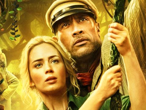 """""""Jungle Cruise"""": Dwayne Johnson drehte diese Szene """"verkatert"""""""