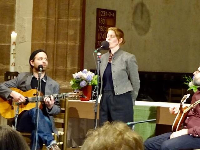 Max & Laura Braun, Stuttgart, 04.02.18