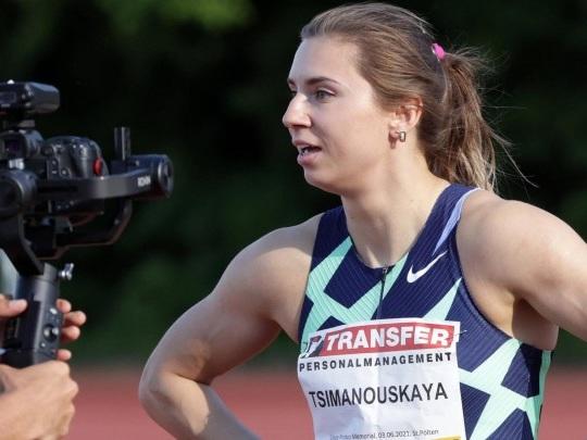 Fall Timanowskaja - IOC setzt Disziplinarkommission ein
