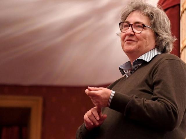 Nestroy-Preise: Andrea Breth wird für ihr Lebenswerk geehrt