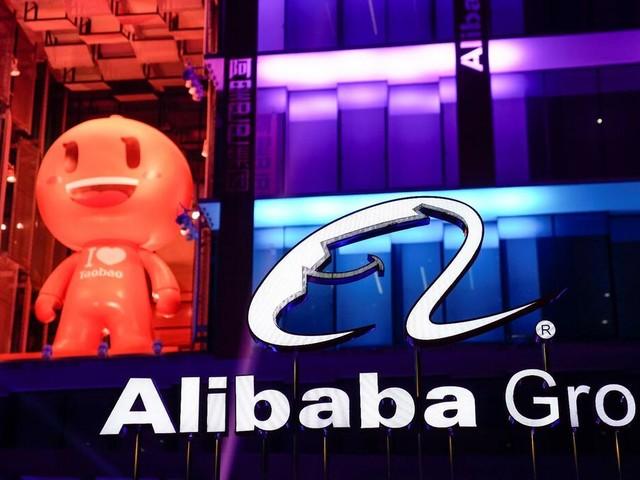 """Online-Schnäppchen-Event: Alibaba setzt am """"Single's Day"""" in erster Stunde 12 Milliarden Dollar um"""
