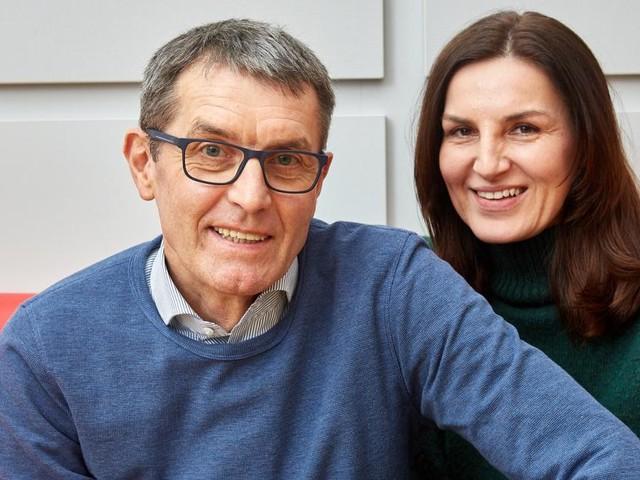 Krebs: Wie neue Therapien das Leben deutlich verlängern können