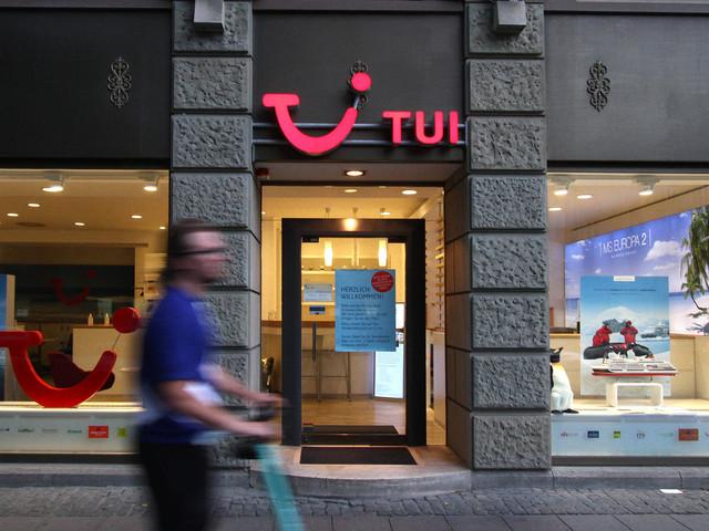 Ab Oktober: Tui schickt Reisebüro-Mitarbeiter wieder in Kurzarbeit