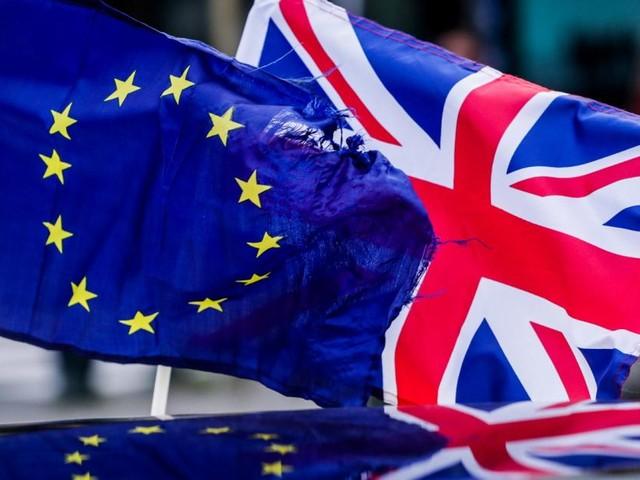 """Nach dem Brexit: """"Das Vereinigte Königreich wird nicht davon segeln"""""""