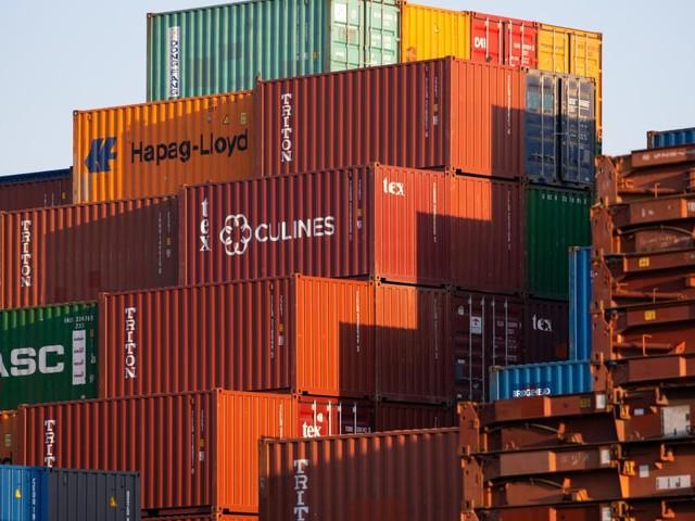 Erstmals seit einem Jahr weniger Deutschland-Exporte nach China