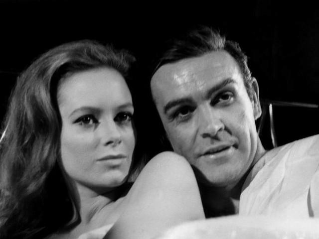 """007-Regisseur: James Bond von früher """"im Grunde genommen ein Vergewaltiger"""""""