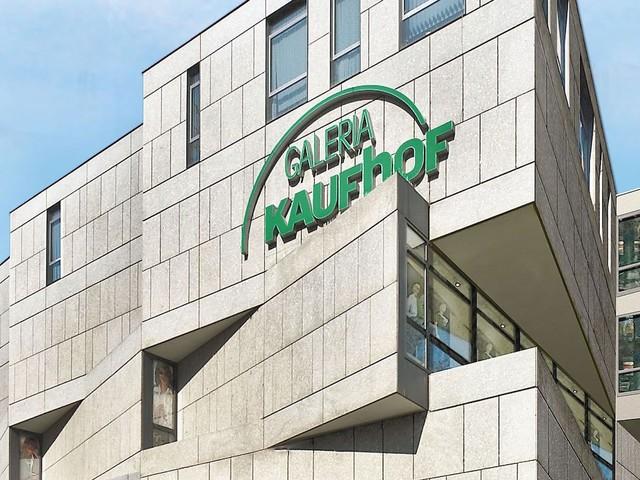 Für eine Milliarde Euro: Signa übernimmt Galeria Karstadt Kaufhof komplett