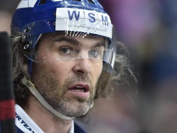 Mit 47 Jahren: Eishockey-Legende Jagr schießt Team zum Aufstieg