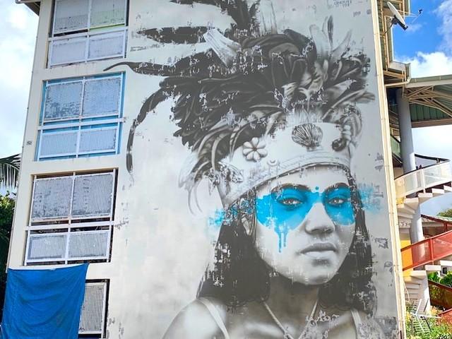 'Noa Noa' – Fin Dac mit neuem 'Hidden Beauty'-Piece in Papeete // Tahiti