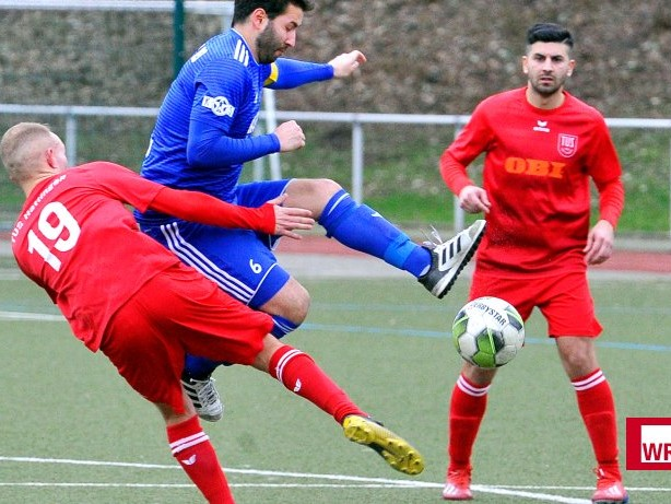Fußball: DJK TuS Ruhrtal verstärkt sich mit Gökhan Yaman