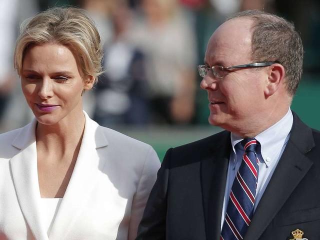 Klares Anzeichen einer Trennung bei Charlène und Albert von Monaco? Sie schliefen in getrennten Betten