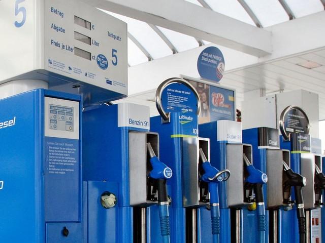 Preise für Benzin und Diesel schwanken schneller, aber nicht mehr so heftig