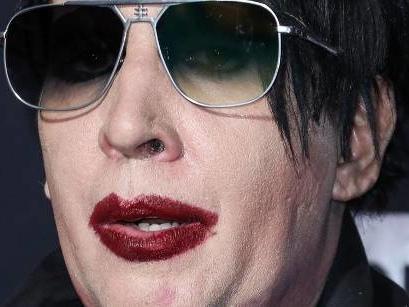 Marilyn Manson: Weitere Frau beschuldigt ihn der Vergewaltigung