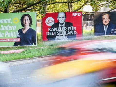 Wann wird's mal wieder richtig Haustürwahlkampf?