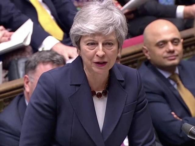 Kommt es zu Brexit-Deal: May bereit für Rücktritt