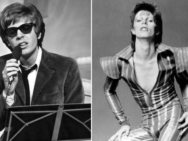 Diese Nachricht von Scott Walker machte David Bowie einst sprachlos