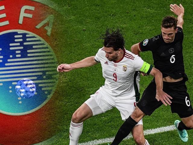 Bericht: UEFA prüft Ausweitung der EM auf 32 Teams ab 2028