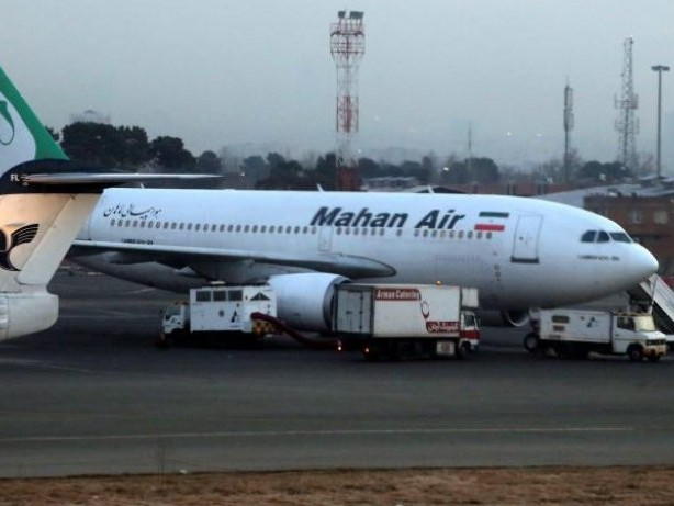 Außenpolitische Interessen: Iranische Mahan Air darf nicht mehr nach Deutschland fliegen