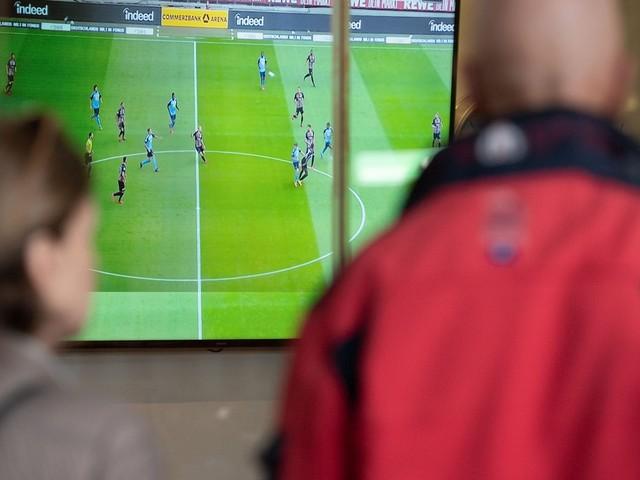 Studie: Fußballschauen kann Herzinfarkt-Risiko steigern