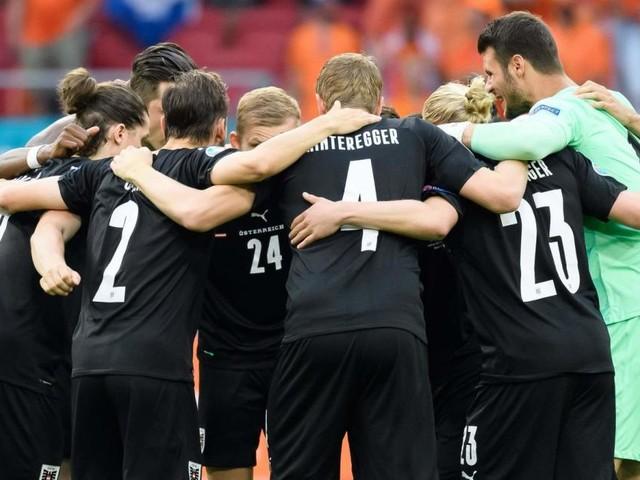 Von Wembley bis Gijon: Wie Österreich ins EM-Achtelfinale aufsteigt