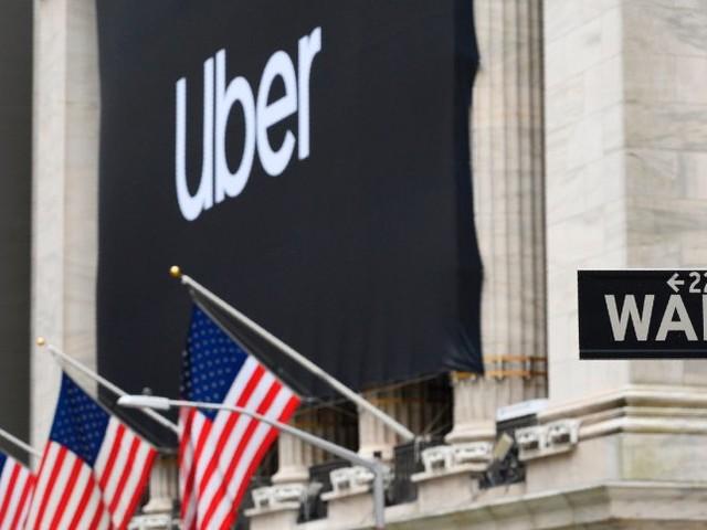 +++ Der Morgen live +++: Uber will Sushi und Pizza per Drohne ausliefern