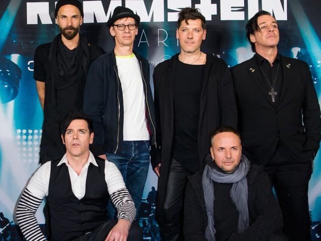 Rammstein: Löst sich die Band tatsächlich auf?