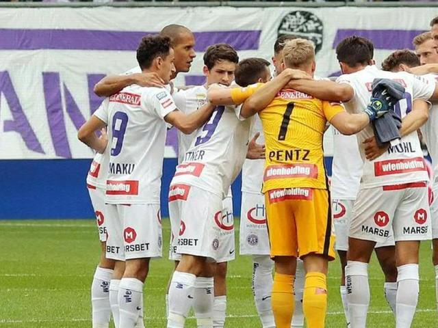 Nach dem 0:1 in Salzburg: Warum die Austria trotzdem hoffen darf