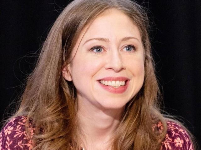 Chelsea Clinton erwartet Nachwuchs