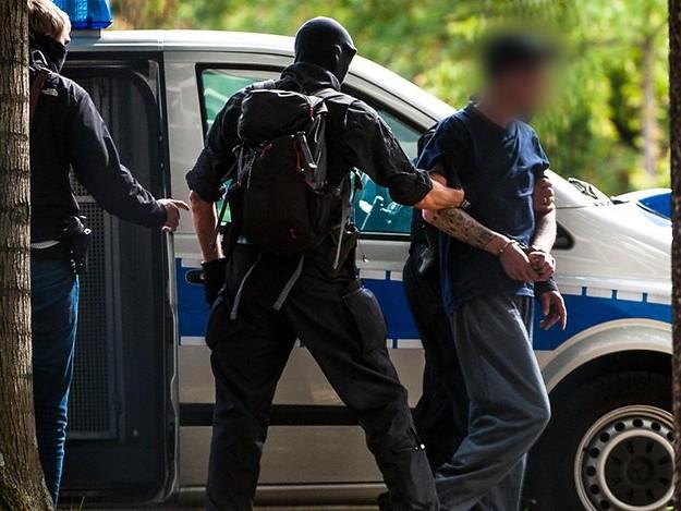 """""""Revolution Chemnitz"""": Generalsbundesanwalt erhebt Anklage wegen geplanter Anschläge"""