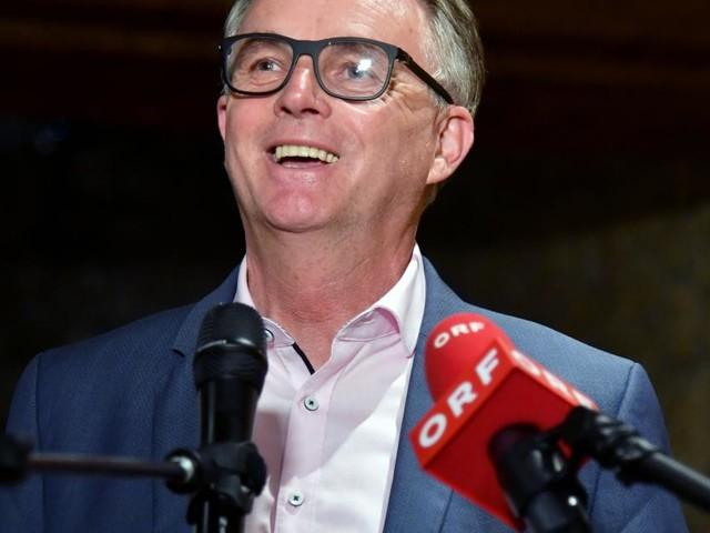 Der einzige Kandidat als ÖSV-Präsident: Wer ist Karl Schmidhofer?