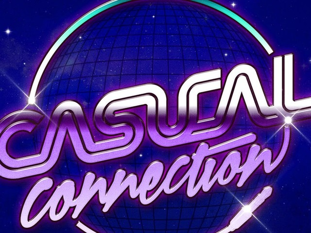 Casual Connection - Exclusives and more   Sound Rework in Nu Disco im Stream