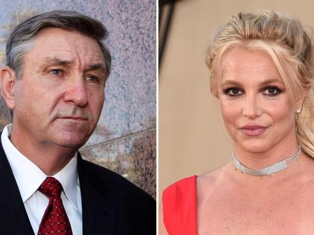 Spears' Vater will Vormundschaft abtreten