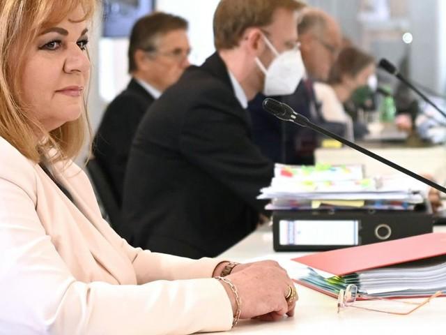 """WKStA-Chefin sieht Einschüchterungsversuche: """"Das muss abgestellt werden"""""""