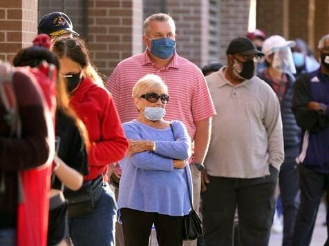 Forscher warnen vor bis zu einer halben Million Toten in den USA