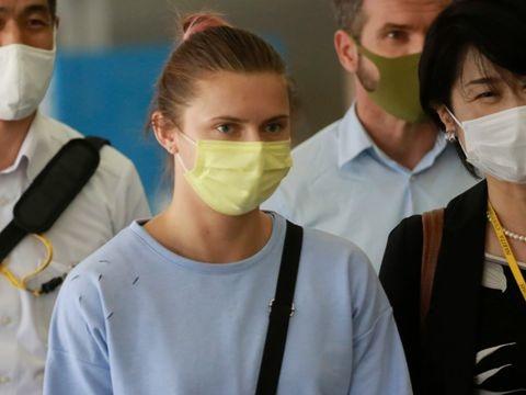 Olympia-Skandal: Timanowskaja abgereist - IOC nimmt Funktionäre ins Visier
