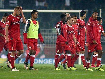 Einzelkritik zum Spiel des VfB gegen Gladbach: VfB Stuttgart knickt nach der Pause ein
