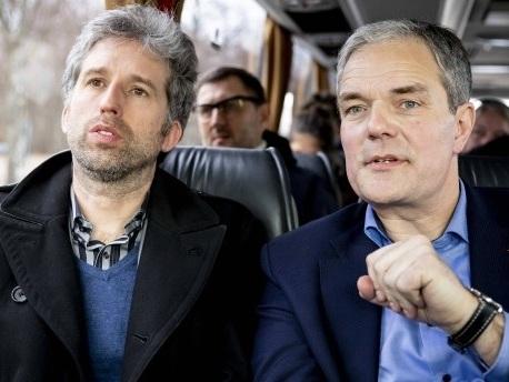 Tübinger Oberbürgermeister: Boris Palmer wettert gegen Radwege-Situation in Berlin