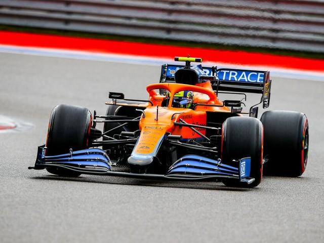 Drei Überraschungen beim Qualifying – Norris holt die Pole, Hamilton patzt